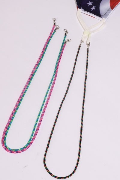 Fabric Lanyard for Glasses & etc