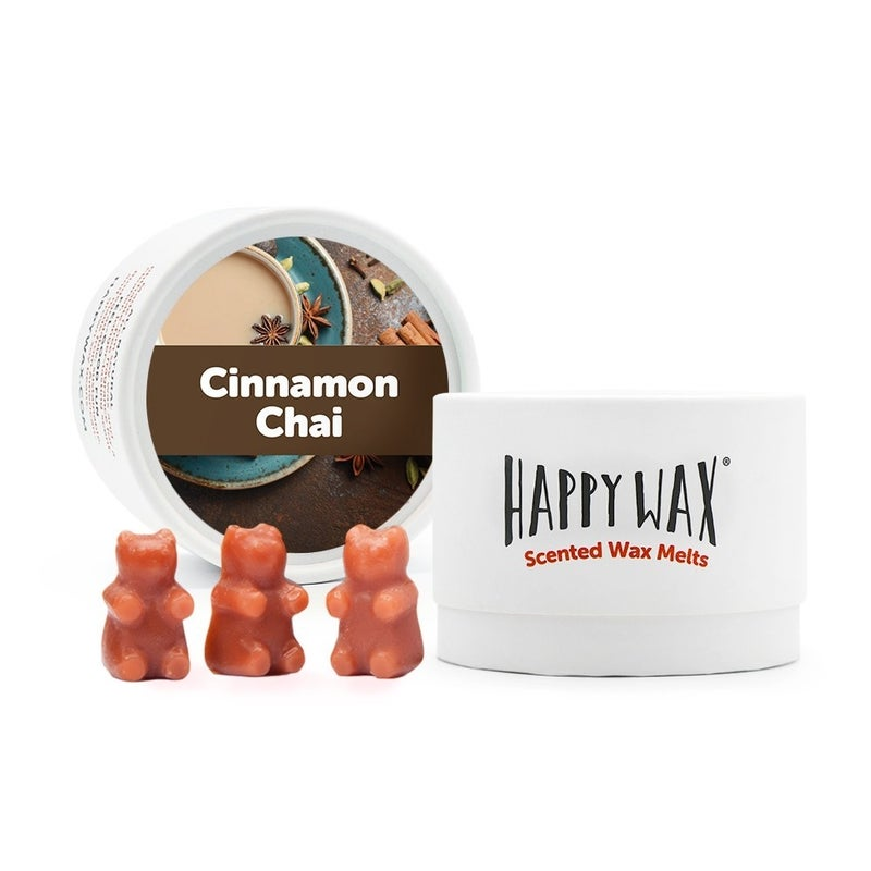Happy Wax Wax Melts