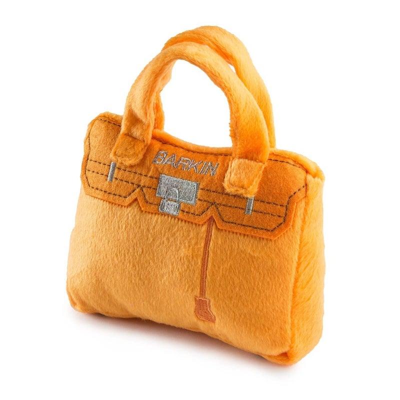Barkin Bag Dog Toy