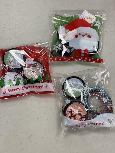 Merry Christmas Mini Gift Set