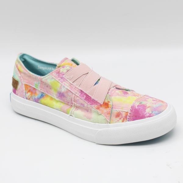 Blowfish Marley Pink Rainwater Sneaker