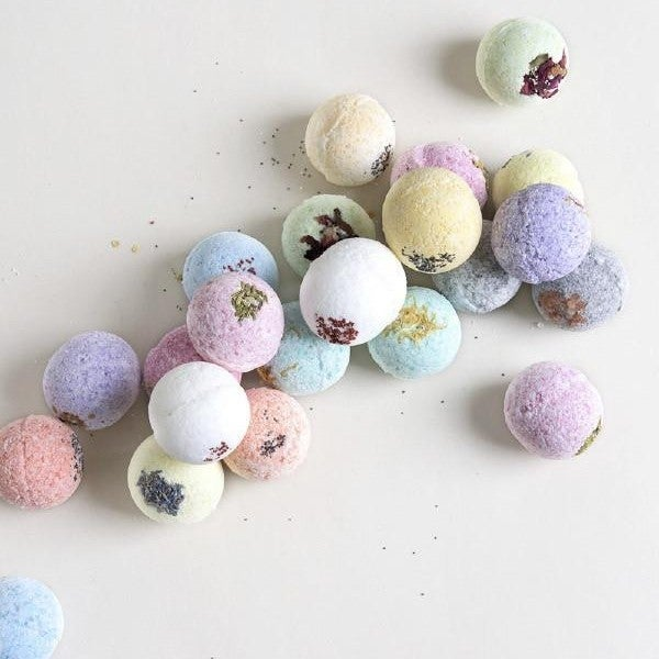 Lizush 4oz Bath Bombs