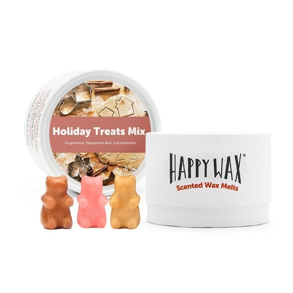 Happy Wax Wax Melts