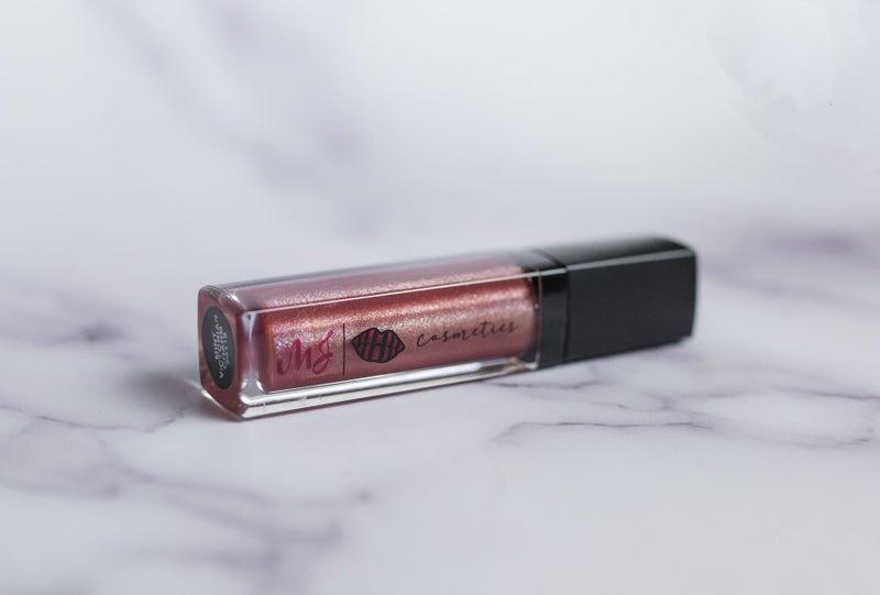 Makeup Junkie Cosmetics Lip Gloss