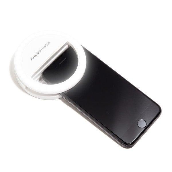 Phone Selfie Spotlight for Perfect Selfies