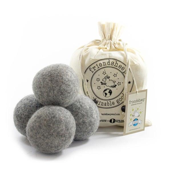 Eco Dryer Balls - Pack of 4