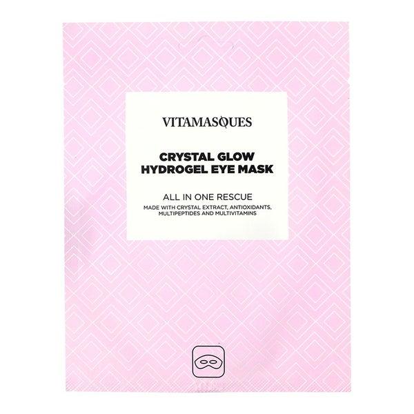 Crystal Glow Hydro-gel Eye Mask