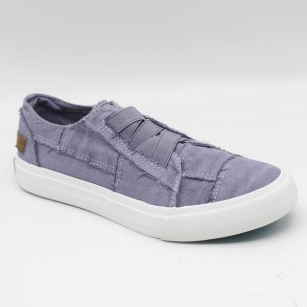 Blowfish Marley Dusty Lavender Sneaker