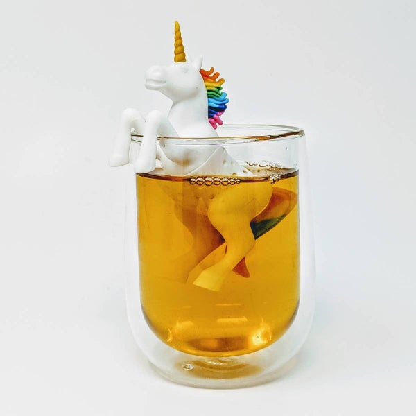 Unicorn Loose Leaf Tea Infuser