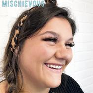 Dirty Bee- False Eyelashes- Mischevious