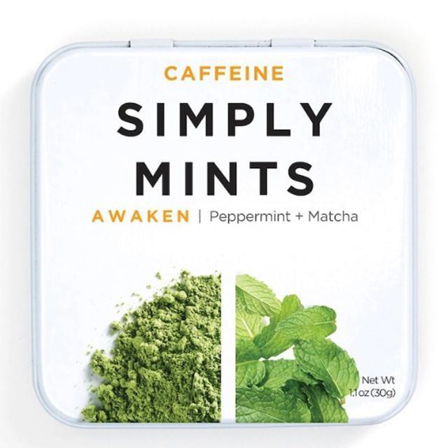 ON SALE - Simply Mints: Awaken  Mints- normally 5.99