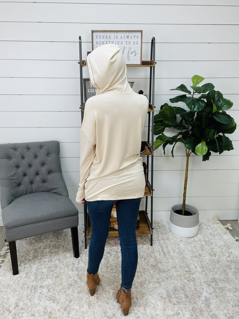 ON SALE - Light Delight Hoodie - normally 49.99