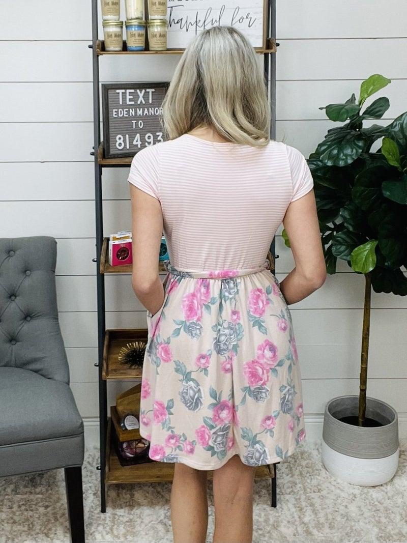 Normally 40.95 - Babydoll Super Soft Dress
