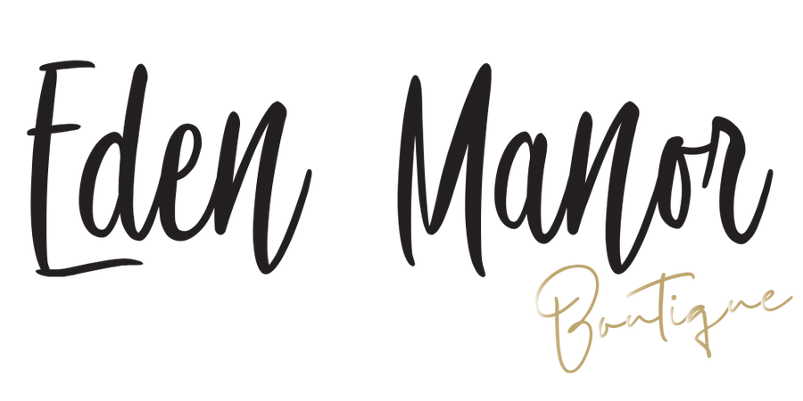 Eden Manor Boutique