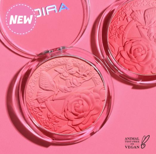 Signature Ombre Blush -  Bella Pink
