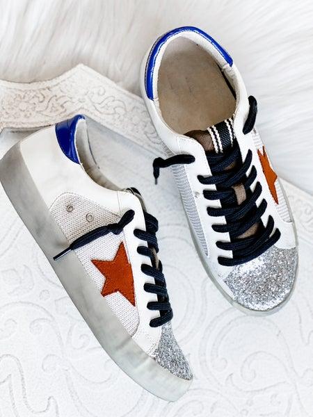 'Must Be Magic' Sneaker