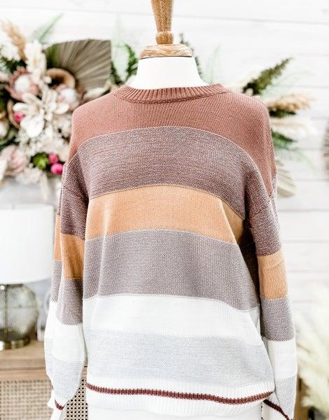 'Cozy Nights' Sweater