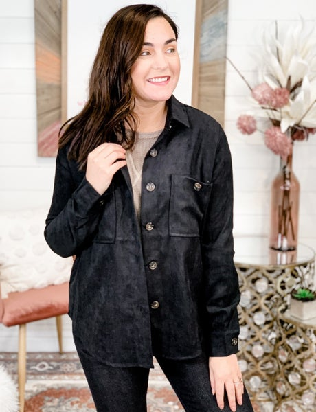 'So My Style' Jacket