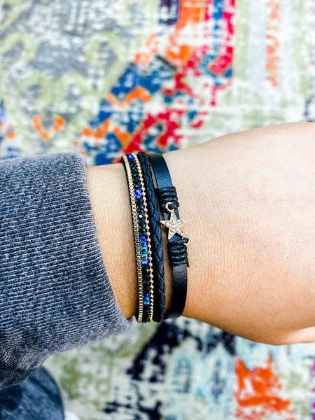 'She's A Star' Bracelet