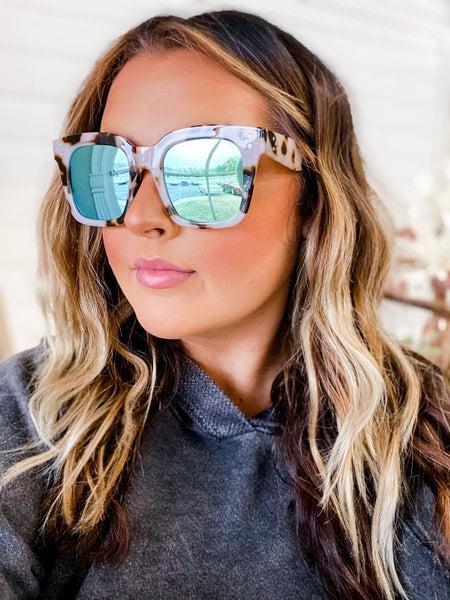 'Don't Throw Shade' Sunglasses