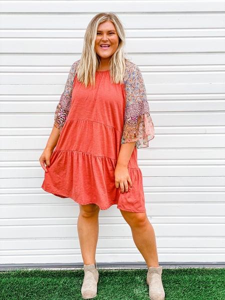 'Lots To Love' Dress