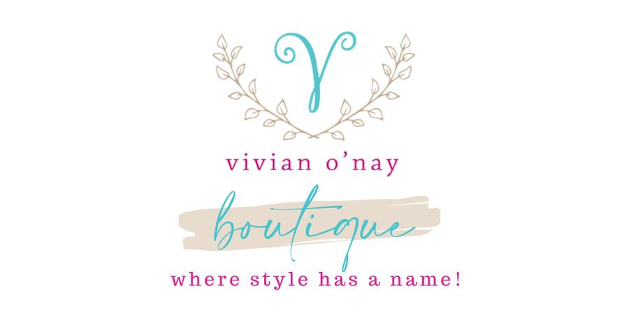 Vivian O'Nay