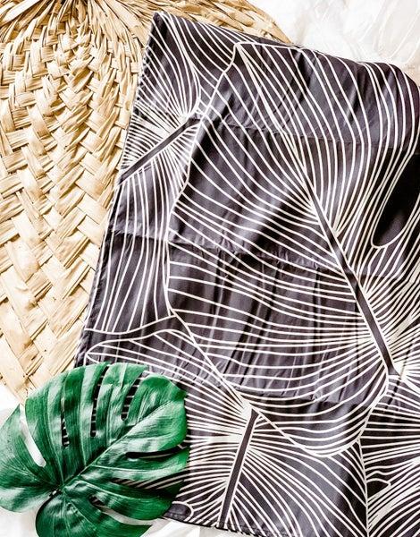 'Palm Springs' Microfiber Beach Towel