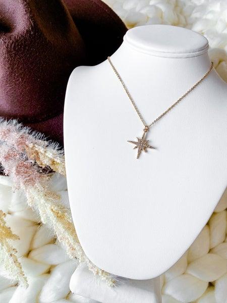 'Shine Bright' Necklace