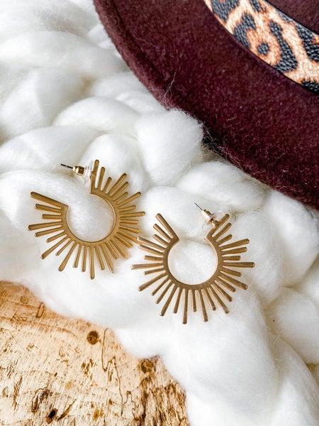 'Samara' Earrings