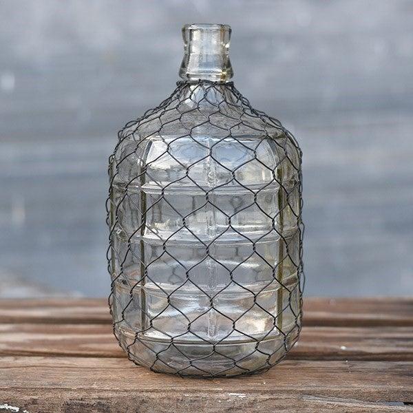 "9"" Cage Bottle"