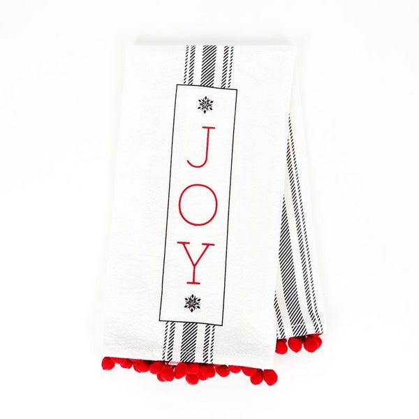 Joy Dish Towel