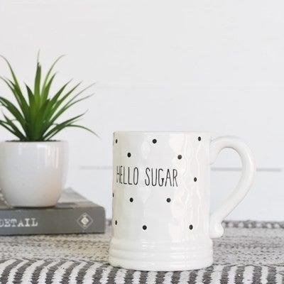 Hello Sugar Mug