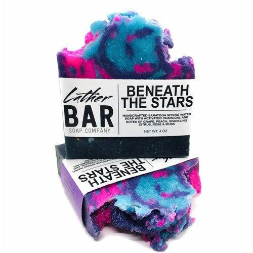 Beneath The Stars Soap Bar