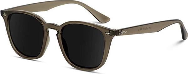 Trendy Square Sunglasses