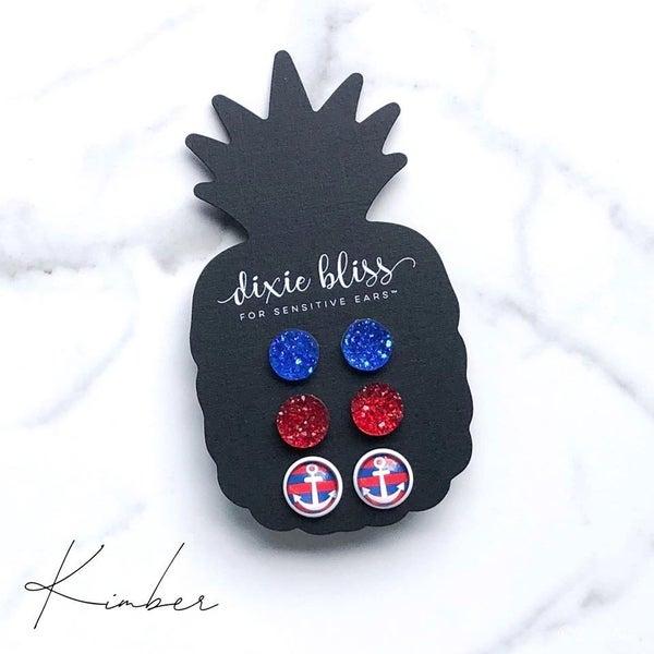 Dixie Bliss Kimber Earrings