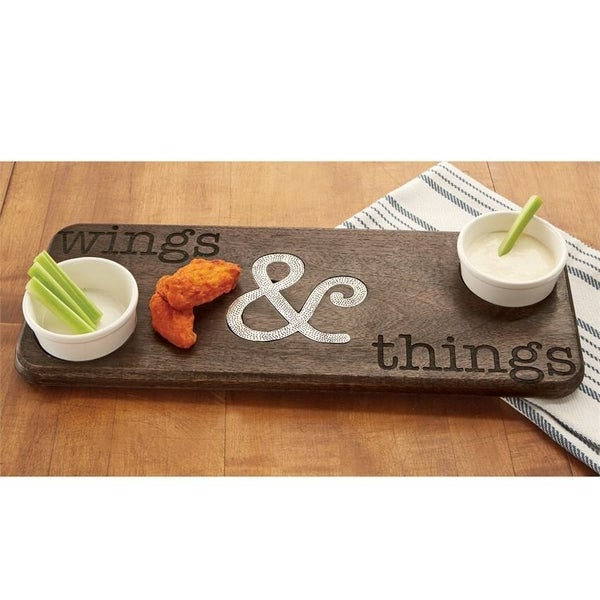 Wings & Things Board Set