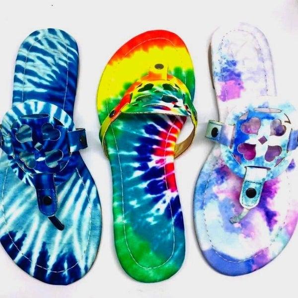 Starlight Flip Flops *FINAL SALE*