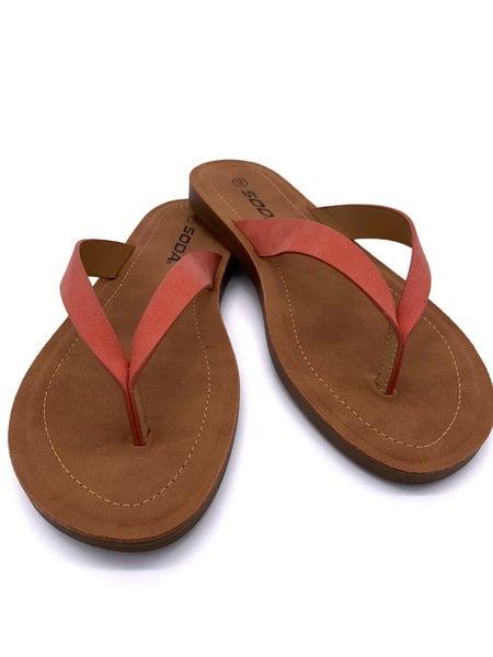 Summer Perfect Sandals *FINAL SALE*