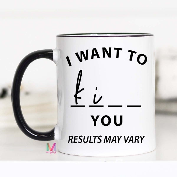 Results May Very Mug
