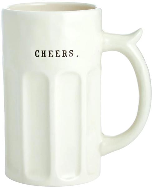 Beer Stein - CHEERS