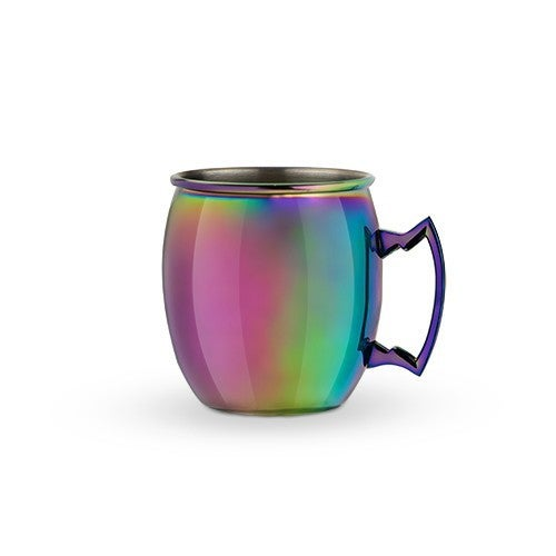 Mirage™ Iridescent Moscow Mule Mug