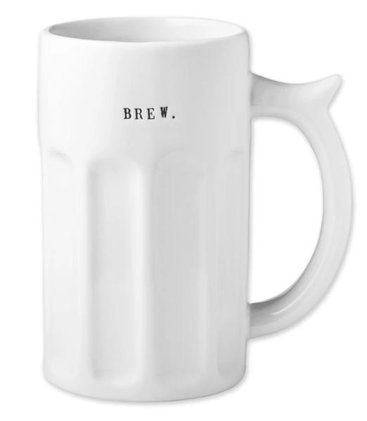 Beer Stein - BREW