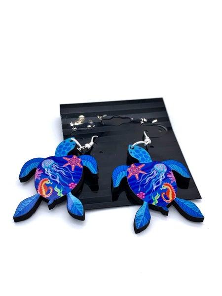 Cute Earrings! (Multiple Designs) *FINAL SALE*