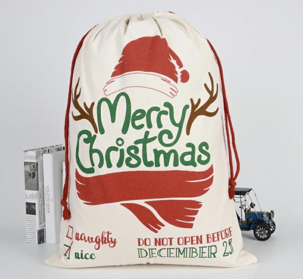 Santa Gift Sack (5 Styles)