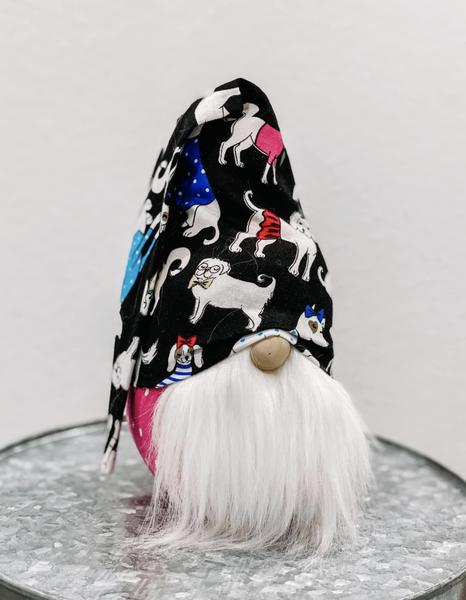 Puppy Gnome