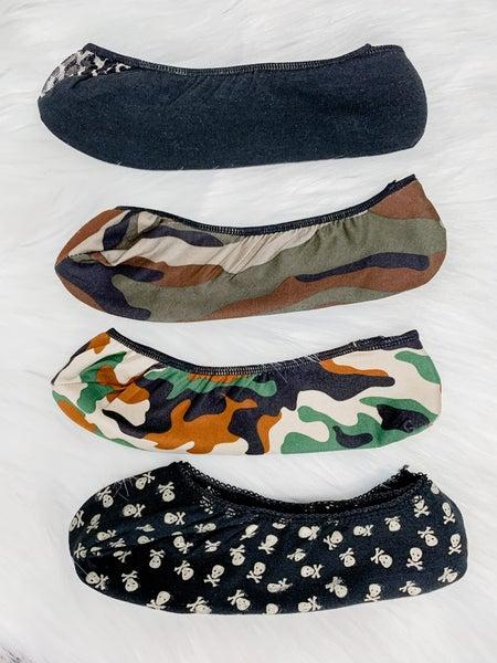 Shoe Liner's