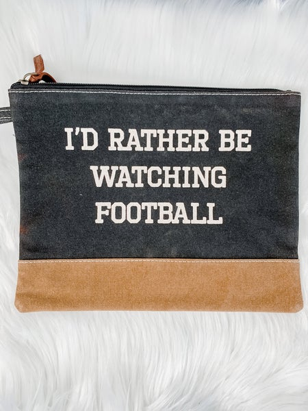 Football Pouch