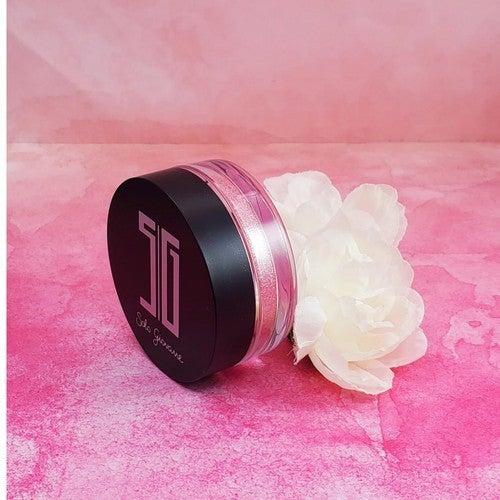 Light Pink Highlighting Powder