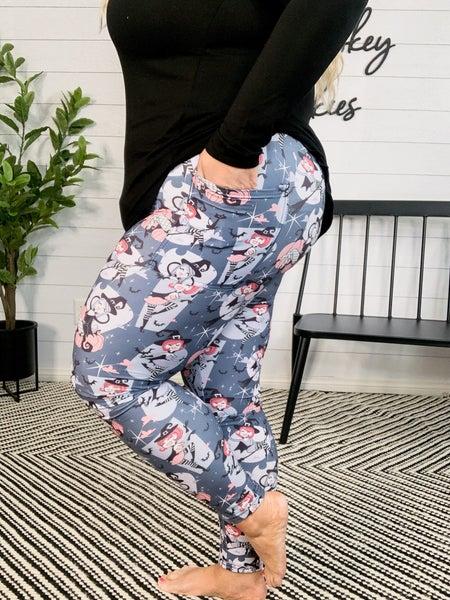 PLUS/REG Bewitched Pocket Leggings