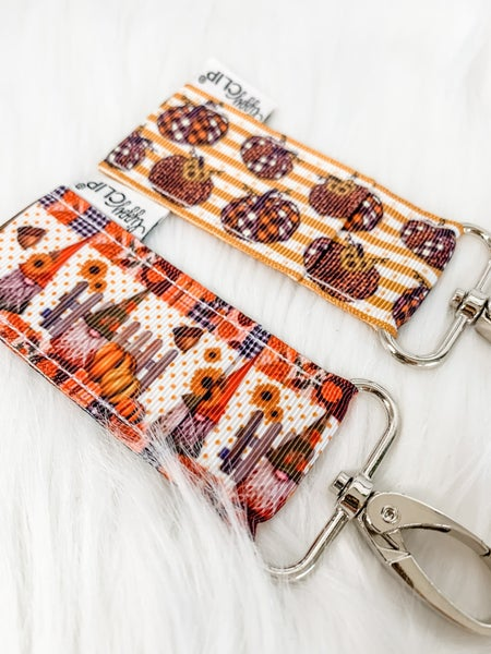 Fall Edition Lippy Clips (Multiple Styles)
